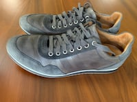 Magnanni sneakers men's shoes
