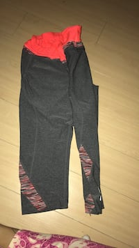 gray and black sweat pants Lake Elsinore, 92530