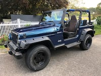 Jeep - Wrangler - 2000 Patchogue