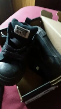 Girl converse shoes size 8 Amsterdam, 12010