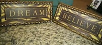 2 NEVER USED CUTE HOME DECOR PIECES Norman, 73072