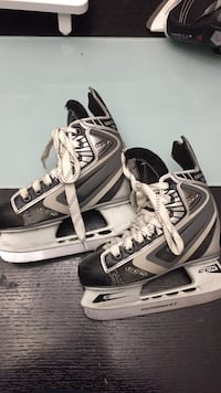 Size 13 children's hockey skates. Fort Saskatchewan, T8L 4N7