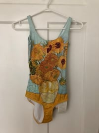 Black Milk swimsuit - XS - brand new with tags and hygiene sticker Toronto, M6K 3M4