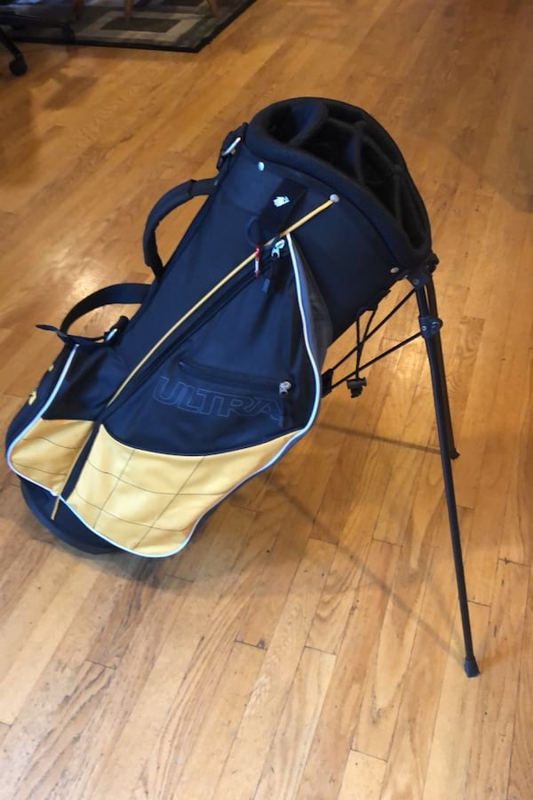 Ultra Golf Bag 455187b8-71c8-4299-a866-ed0388acb753