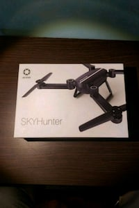 Quad copter drone. Mississauga, L5N