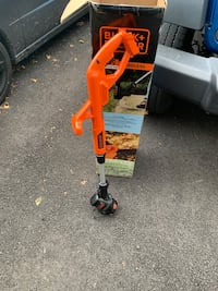 Black and Decker trimmer/edger
