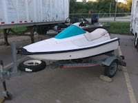 Waverunner 500 with a 760 in it Plattsmouth, 68048