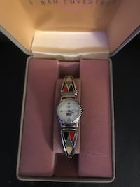 Sarah Coventry Watch ($50 value) Rochester, 14624