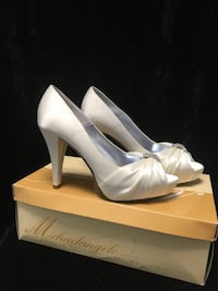 Wedding/Prom Shoes Size 7.5 Kingsport, 37663