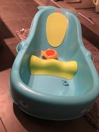 Fisher Price Whale Bathtub Alexandria, 22315