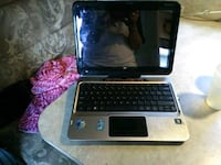 black and gray HP laptop Lincoln, 68502