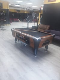 6 ft pool table Yonkers