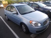 Hyundai - Accent - 2011 Fairfax