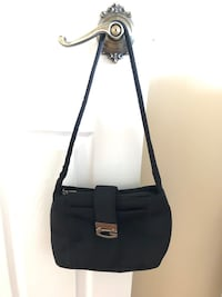 Black Guess handbag