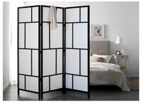 2 Room dividers(Ikea) Vancouver, V6A 2W5