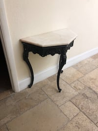 marble and wood Coffee Table Fort Lauderdale, 33309