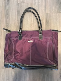 Carry on bag - gently used Toronto, M2R 3J3