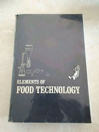 Elements of Food Technology