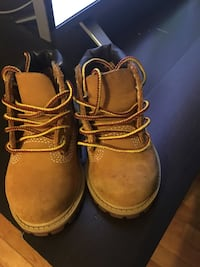 Toddler timberland boots  Stafford, 22556