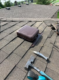Roof repair Milton