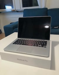 "Macbook Pro 13"" Early 2015 Huddinge, 141 52"