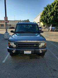 2003 Land Rover Discovery SE Los Angeles