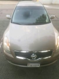 Nissan - Altima - 2008 Bailey's Crossroads, 22041
