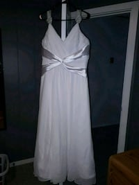 Wedding Dress Calgary, T3J 0A4