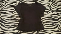 Forever 21 black shirt size small  Calexico, 92231