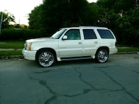 Cadillac - Escalade - 2003 Bellport, 11713