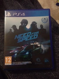 Need for speed ghost ps4 oyun Ereğli, 42320
