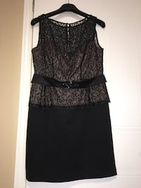 Laura women dress size 14 NEVER been used Montréal, H9H 5C3