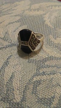 Sterling Silver Ring Winnipeg, R3G 1B3