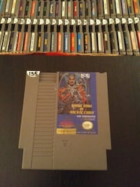 Bandit Kings of Ancient China for Nintendo NES  Vaughan, L4L 6Z5