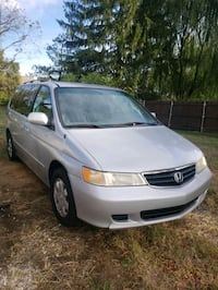 Honda - Odyssey (North America) - 2003 Wilmington