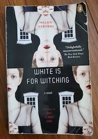 White is for Witching - by Helen Oyeyemi Calgary, T3J 3J6