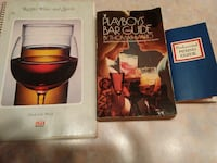 Playboy's Bar Guide & professional mixing guide Westminster, 21157