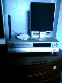 Rca stereo with 2 speakers Cheshire, 06410