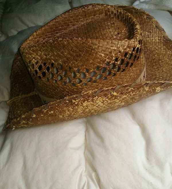 1e49cf1e52a50 Used Kenny Chesney Blue Chair Bay Hat for sale in Indianapolis - letgo