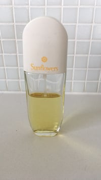 Sunflowers perfume.