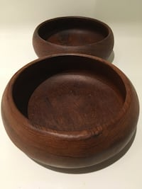 brown and black ceramic bowl Saint-Jean-sur-Richelieu, J2W
