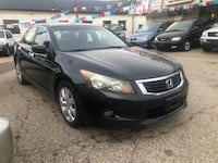 Honda Accord Sdn 2008 Ansonia