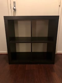 IKEA Kallax 4x4 shelf Arlington, 22202