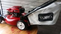 Toro Personal Pace Self Propelled Lawnmower Elkton, 21921