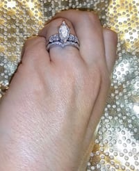2.80 carat diamond engagement ring Atlanta