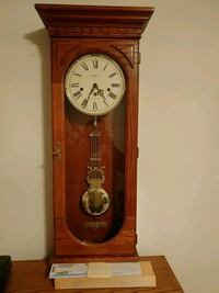 Howard Miller Pendulum Wall Clock Albuquerque, 87111