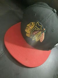 New era fitted hat London, N6A