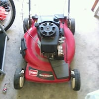 Toro lawn mover (for parts) Bacliff, 77518