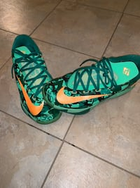 KD Easter Shoes