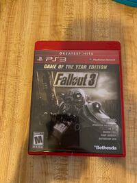 PS3 Game Shelby, 28150
